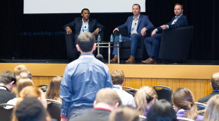 USPOULTRY hosts college career program