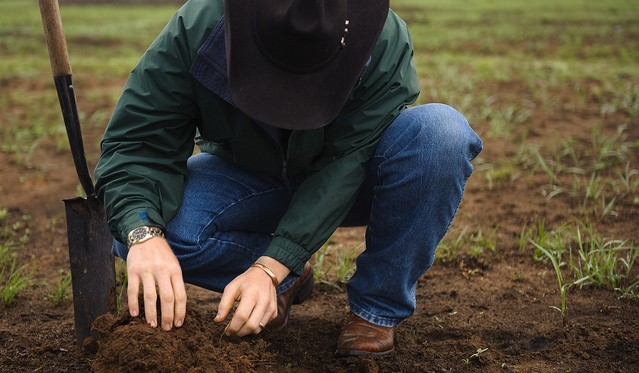 Register now for Texas Soil Health Short Course