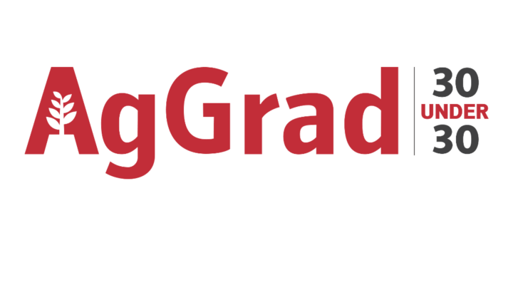 AgGrad announces first ever 30 Under 30 Class
