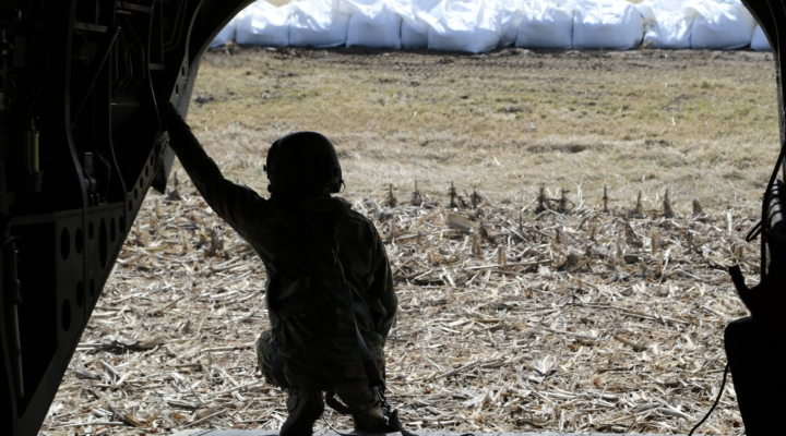 Flooding threatens millions in crop, livestock losses