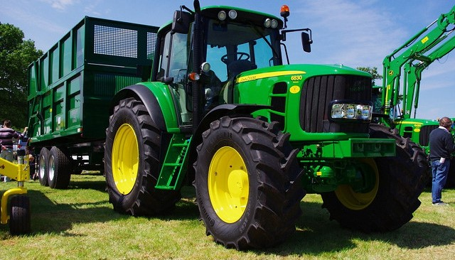 UMaine tractor safety courses begin April 3