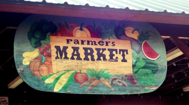 farmers market (Jay Phagan, Flickr/Creative Commons)