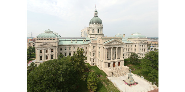 On March 15, Lt. Governor Suzanne Crouch and Indiana State Department of Agriculture Director Bruce Kettler will be presenting Hoosier Homestead Awards to more than 50 farming families, recognizing their commitment to Indiana agriculture. (Courtesy of Indiana Department of Agriculture)