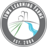 Iowa Learning Farms logo