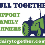 Several family farm groups focused on improving the dairy economy are organizing a national Dairy Together Roadshow this spring to present options rooted in research and to engage farmers and policy makers in conversations to move the dairy industry forward. (Courtesy of WFU)