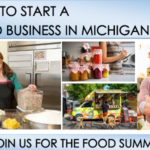 Join us on May 17th to learn key skills on how to take your food business to the next level. (Screenshot from flyer)