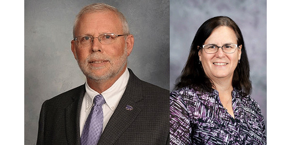 K-State weed science professors receive high honors
