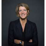 Beth Ford, President and CEO Land O'Lakes Inc. (Courtesy of Purdue)