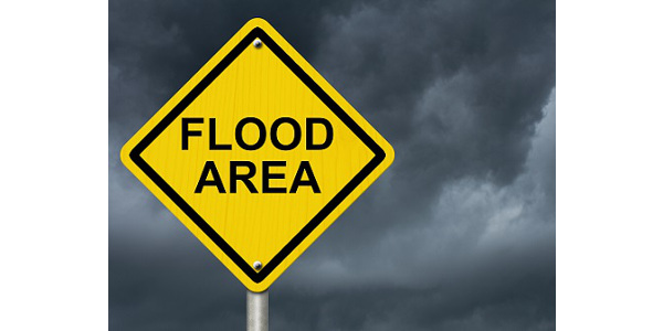 Plan ahead as rainy days lead to flooding