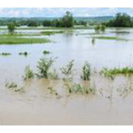 Floods are one of the most common, and most costly, natural disasters. (Courtesy of ISU Extension and Outreach)