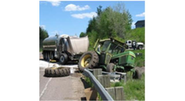 Farm Disaster Preparation Certificate Training