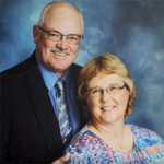 Gary and Rebecca Hatesohl–Washington County. (Courtesy of K-State Research and Extension)