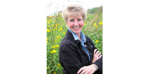 Angie Tagtow, a registered and licensed dietitian with more than 25 years of experience in public health and food policy, will deliver the Shivvers Memorial Lecture, sponsored by the Leopold Center for Sustainable Agriculture. (Courtesy of ISU)
