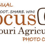 The Missouri Department of Agriculture launched the 10th annual Focus on Missouri Agriculture photo contest, asking Missourians to share the unique stories and images of agriculture through photographs. (Courtesy of Missouri Department of Agriculture)