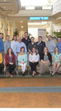 Young ASA leaders complete training