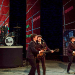 The Clay County Fair announces RAIN – A Tribute to the Beatles as part of the SRG Concert Series in the Sleep Number Grandstand at the 2019 Clay County Fair on Sunday, September 8 at 7:30pm. (Courtesy of Clay County Fair)