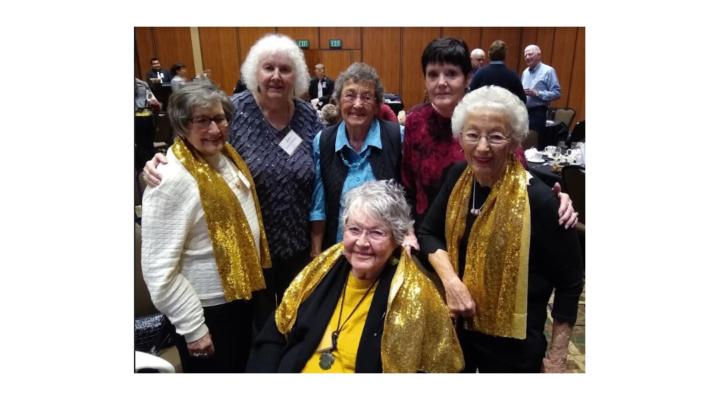 Oregon Women for Ag celebrate Golden Jubilee