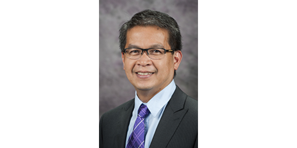 Ronaldo Maghirang has been named head of the Department of Agricultural and Biological Engineering in the College of Agricultural, Consumer and Environmental Sciences (ACES) at the University of Illinois. Maghirang will assume the position on May 1, pending approval by the Board of Trustees. (Courtesy of University of Illinois)