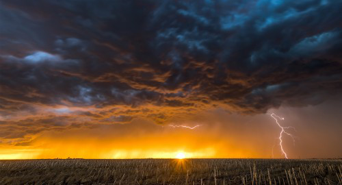 Farmers need to gear up for more rain