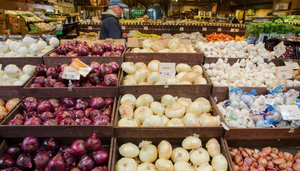 USDA launches SNAP online purchasing pilot