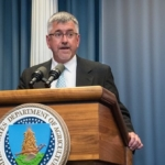 USDA FSA Administrator Richard Fordyce (U.S. Department of Agriculture, Public Domain)