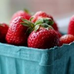 strawberry berry fruit (Mr.TinDC, Flickr/Creative Commons)