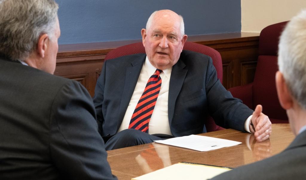 Kansas City region chosen for ERS, NIFA relocation