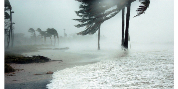 Colorado State University hurricane researchers are predicting a slightly below-average Atlantic hurricane season in 2019, citing the relatively high likelihood of a weak El Niño as a primary factor. (Courtesy of CSU)