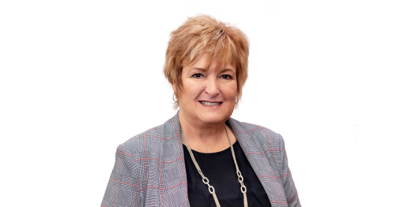 At its 123rd annual meeting in Wichita, Kansas Grain and Feed Association (KGFA) chose Deb Miller, general manager of Stockton Farmers Union Mercantile and Shipping Association, as its first-ever chairwoman. (Courtesy of KGFA)