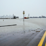 MU Extension's Community Emergency Management Program provides educational and technical assistance to individuals and families, local governments, schools and organizations during and after disasters. (Courtesy of University of Missouri Extension)