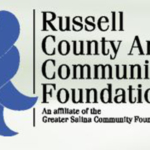 Angie Muller is executive director of the Russell County Area Community Foundation, an affiliate of the Greater Salina Community Foundation.