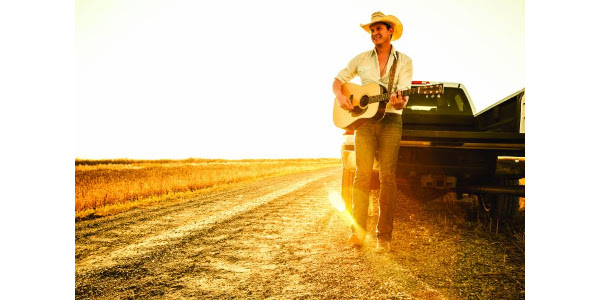The Clay County Fair announces Jon Pardi with special guest Jake Rose as part of the SRG Concert Series in the Sleep Number Grandstand at the 2019 Clay County Fair on Friday, September 13 at 7:30pm. (Courtesy of The Clay County Fair & Events Center)