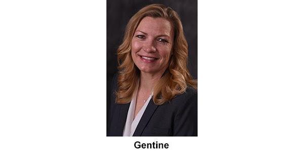 Ranchland Trust of Kansas (RTK) recently named Lynn Gentine as executive director. (Courtesy of KLA)