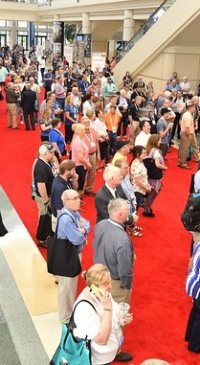 Commodity Classic opens to new exhibitors May 15