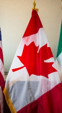 Agricultural groups applaud USMCA implementation