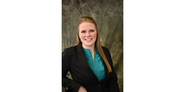 Abigail Martin has been selected as Wisconsin's 72nd Alice in Dairyland. (Courtesy of WI Department of Agriculture, Trade and Consumer Protection)