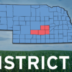 The Nebraska Corn Board's District 5 includes Buffalo, Dawson, Hall, Howard and Sherman counties.