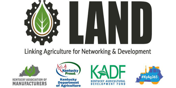 Agriculture Commissioner Ryan Quarles will lead seven forums across the Commonwealth to help Kentucky farmers and businesses find ways to strengthen ties between agriculture and manufacturing to increase income and create jobs.