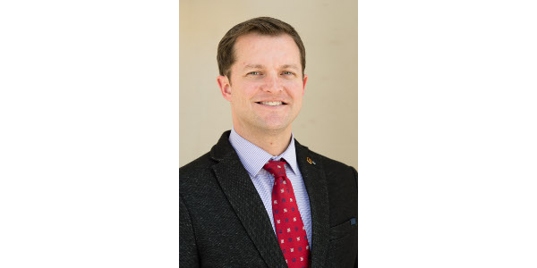 The U.S. Grains Council's (USGC's) Board of Directors has named Council Director in Mexico Ryan LeGrand as its next president and chief executive officer, effective mid-June. (Courtesy of USGC)