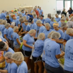 The 2019 Drive to Feed Kids kicked off Wednesday. Missouri agriculture is banding together once again to address the alarming reality that one in five Missouri children face hunger. The goal of this collaboration is to raise funds to provide food for Missouri children who face food insecurity. Join the Drive, visit MoFarmersCare.com/drive to donate. (Screenshot from video)