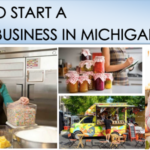 Join us on May 17th to learn key skills on how to take your food business to the next level. (Screen shot from flyer)