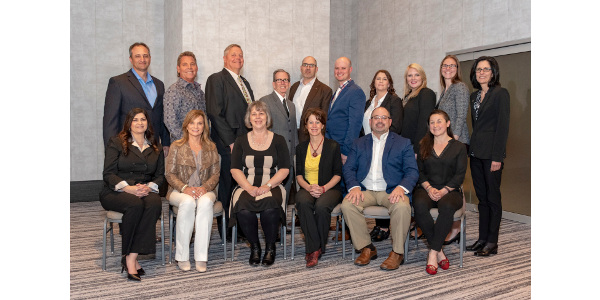 Award winners represent U.S. dairy's commitment to sustainability, demonstrating how transparency and ingenuity lead to sustainable and scalable practices that benefit their businesses, communities and the environment.