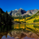 In 2005 the Colorado Department of Public Health and Environment (CDPHE), the Environmental Protection Agency (EPA), and the National Park Service (NPS) formed the Rocky Mountain National Park (RMNP) Initiative to address air pollution issues within the park. (Courtesy of CLA)