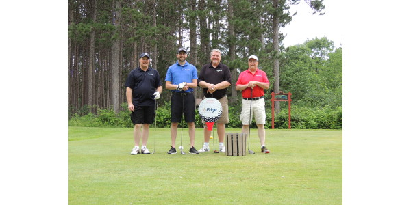 More than 300 farmers and allied dairy community members will gather at Fox Hills Resort in Mishicot for the 17th annual Dairy Golf Classic. (Courtesy of DBA)