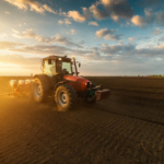 Low commodity prices and delayed fieldwork due to precipitation have many Iowa farmers feeling the effects of stress. (Photo credit: Dusan Kostic/stock.adobe.com)