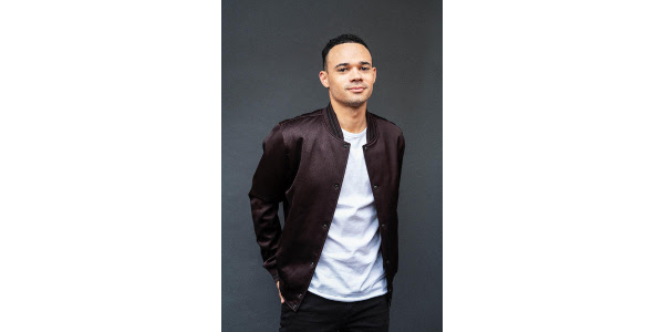 Tauren Wells will open for Michael W. Smith as part of the SRG Concert Series in the Sleep Number Grandstand at the 2019 Clay County Fair on Tuesday, September 10 at 7:30pm. (Courtesy of Clay County Fair & Events Center)