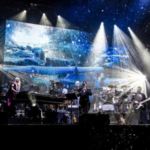 Mannheim Steamroller will present the best the Christmas holidays have to offer this season. (Courtesy of Clay County Fair & Events Center)