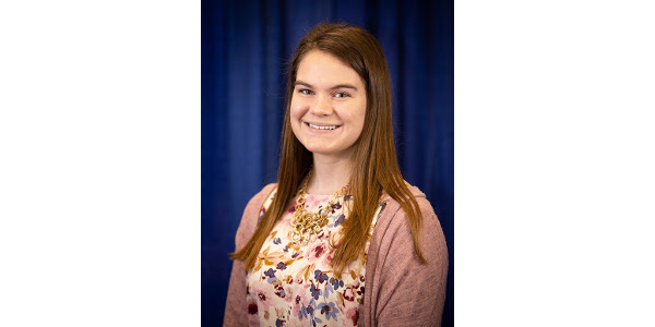 Wisconsin Holstein Association (WHA) is excited to announce Kenni Bores of Auburndale, Wis. as the 2019 Communications and Events Intern. (Courtesy of WHA)