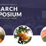 In just six short weeks the CPS Research Symposium will convene in Austin, TX to share and discuss the most recent food safety research for suppliers, buyers and all those in the fresh produce supply chain. (Courtesy of Center for Produce Safety)