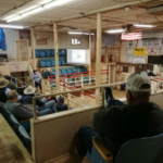 Kansas Cattlemen's Association (KCA), in partnership with Merck Animal Health, hosted a regional cattlemen's meeting in South Hutchinson on the evening of May 9th to discuss industry topics. (Courtesy of KCA)